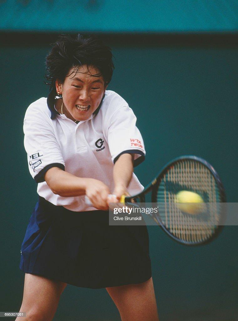 French Open Tennis Championship : ニュース写真
