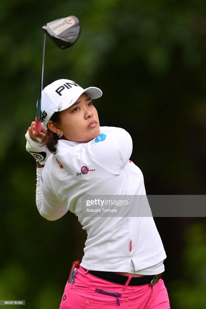 Nipponham Ladies Classic - Round One : News Photo