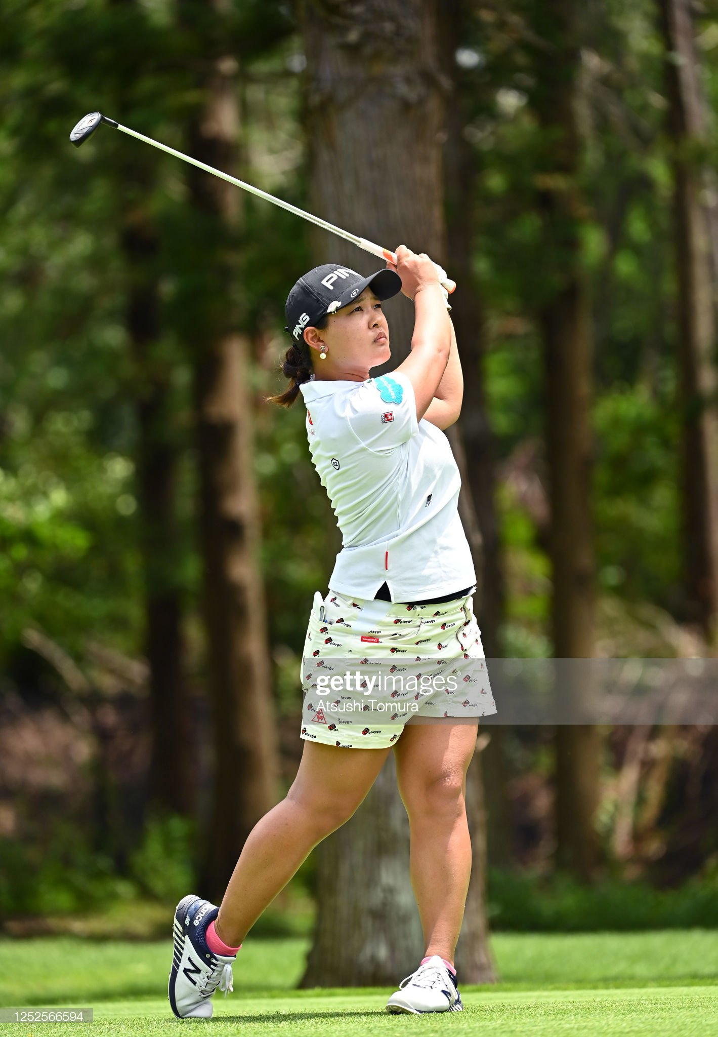 https://media.gettyimages.com/photos/ai-suzuki-of-japan-hits-her-tee-shot-on-the-9th-hole-during-the-of-picture-id1252566594?s=2048x2048