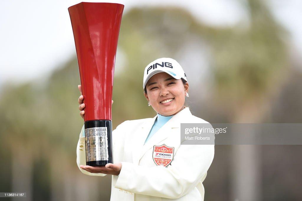 Yokohama Tire PRGR Ladies Cup - Final Round : News Photo