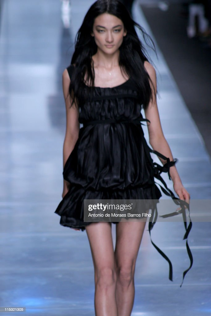 Milan Fashion Week Spring/Summer 2007 - Love Sex Money  - Runway