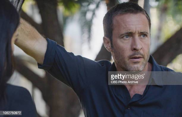 'Aia i Hi'ikua i Hi'ialo' McGarrett crosses the line and is arrested while investigating the death of his former SEAL buddy who died while making an...