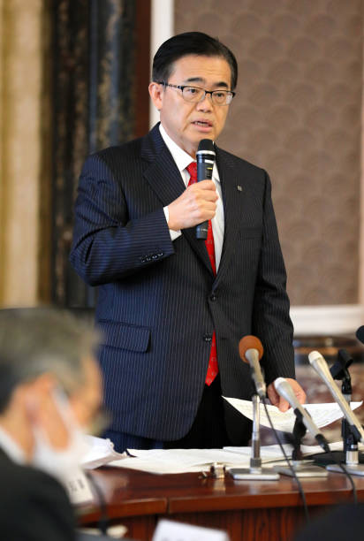 JPN: Governor Omura Declares Own State Of Emergency As Central Government Excluded Aichi Prefecture From Coronavirus List