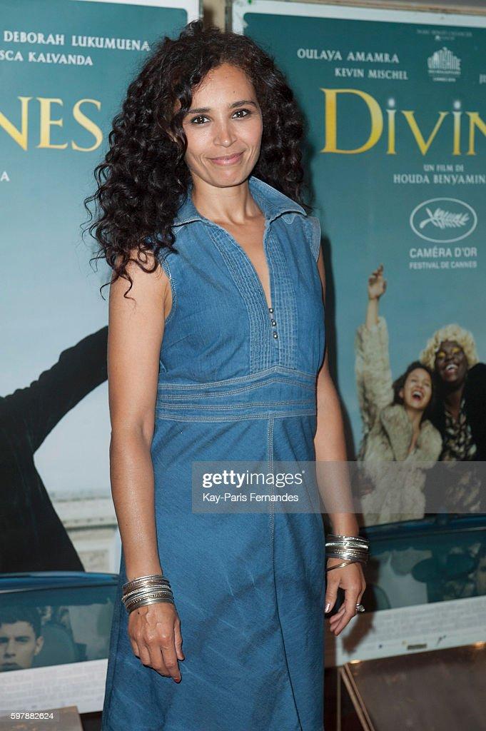 """""""Divines"""" Paris Premiere At UGC Les Halles"""