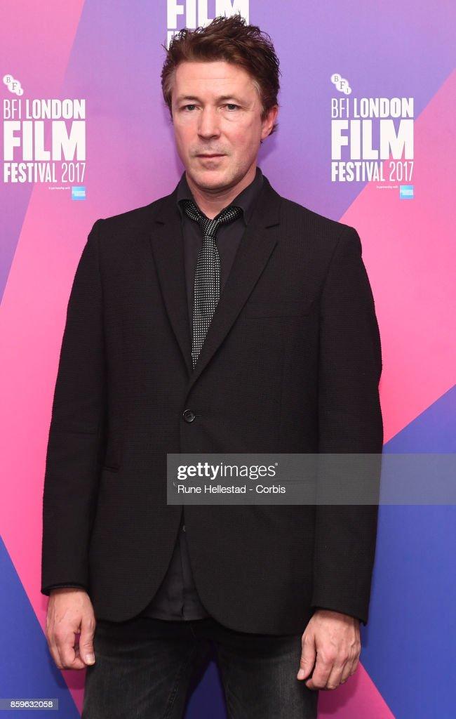 Pickups Premiere - 61st BFI London Film Festival : News Photo