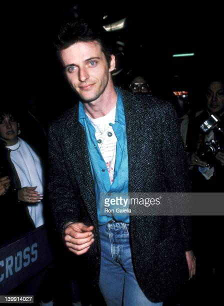 Aidan Quinn at the Premiere Party for 'Top Gun' America New York City