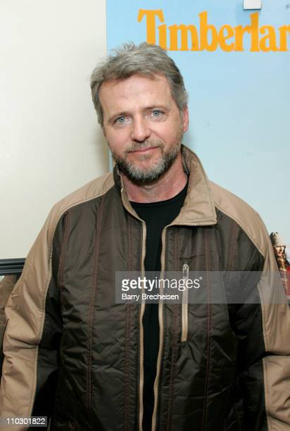 Aidan Quinn at Timberland during 2007 Park City Luxury Lounge Day 6 at Main Street in Park City Utah United States