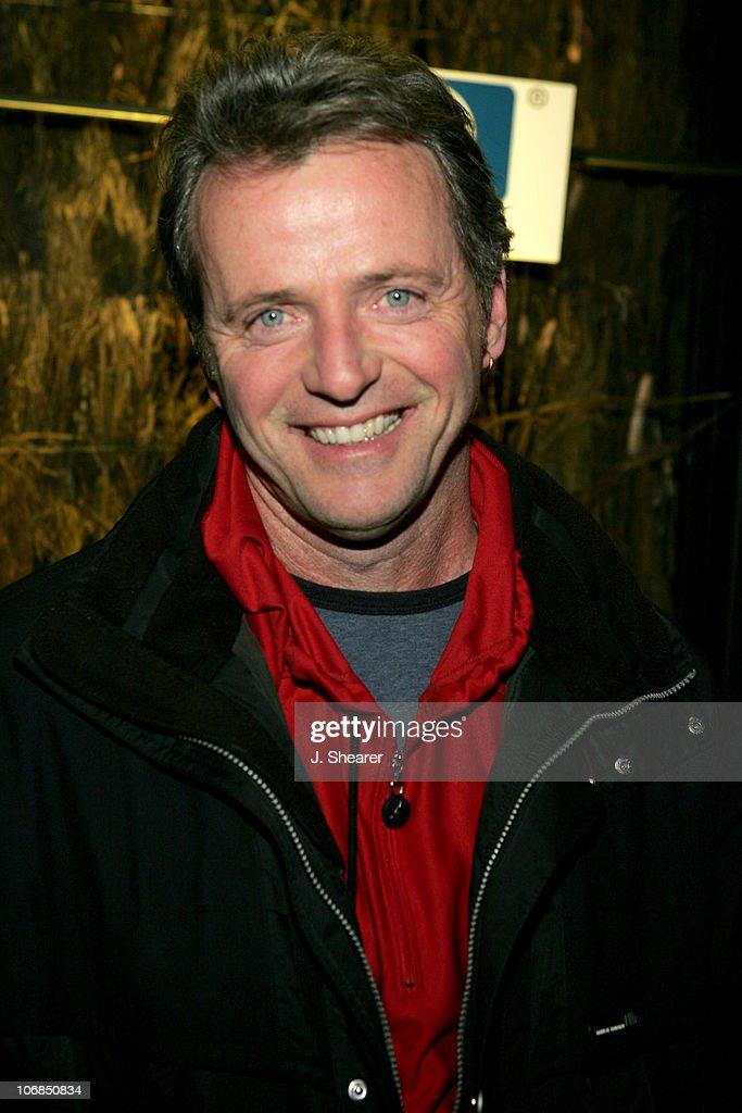 2005 Sundance Film Festival - Entertainment Weekly Party Sponsored by Hewlett