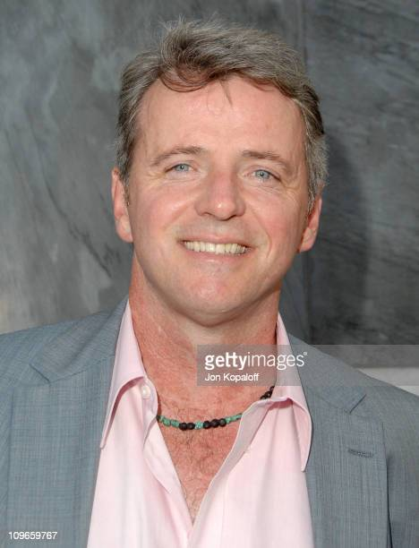 Aidan Quinn during 2007 Los Angeles Film Festival's Spirit of Independence Award Ceremony Honoring Clint Eastwood Arrivals at Billy Wilder Theatre at...