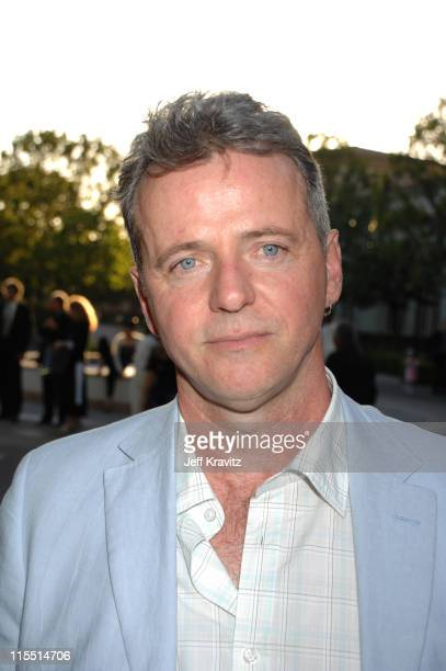 Aidan Quinn during 'Bury My Heart at Wounded Knee' Los Angeles Premiere Red Carpet at Paramount Theater Paramount Pictures Studio in Los Angeles...