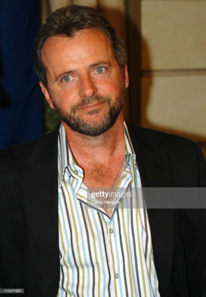 Aidan Quinn during Joe Torre Safe at Home Foundation's Second Annual Gala at Pierre Hotel in New York City, New York, United States.