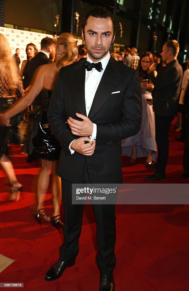 GQ Men Of The Year Awards 2016 - Inside Arrivals : Fotografia de notícias