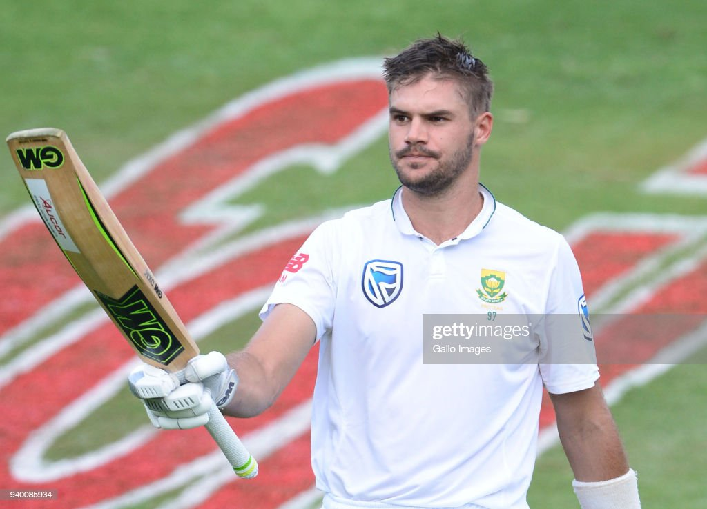 South Africa v Australia - 4th Test: Day 1 : News Photo