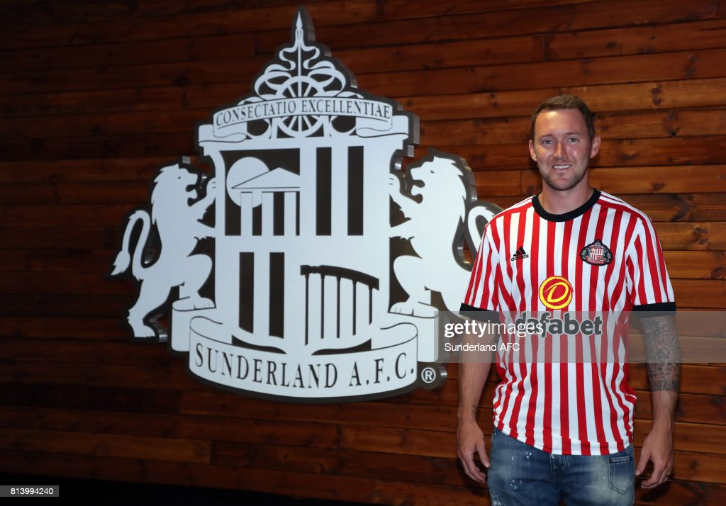 Sunderland Unveil James Vaughan And Aiden McGeady