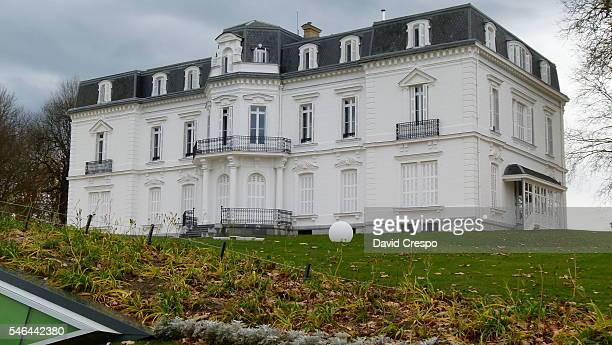 Aiete Palace