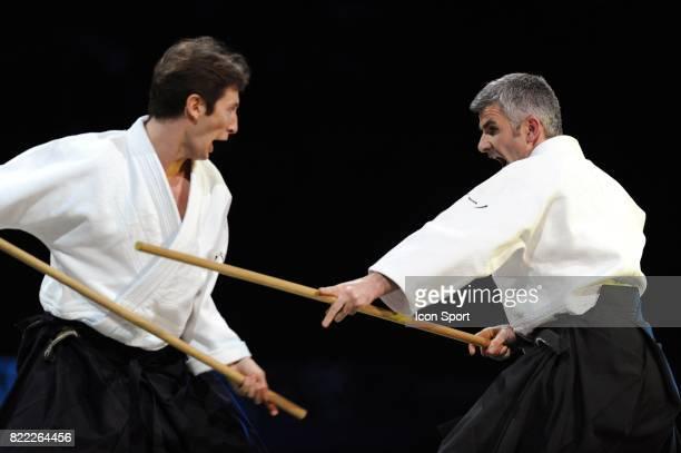 Aikido Festivale des Arts Martiaux Bercy
