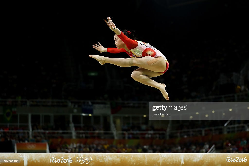 Gymnastics - Artistic - Olympics: Day 4 : News Photo