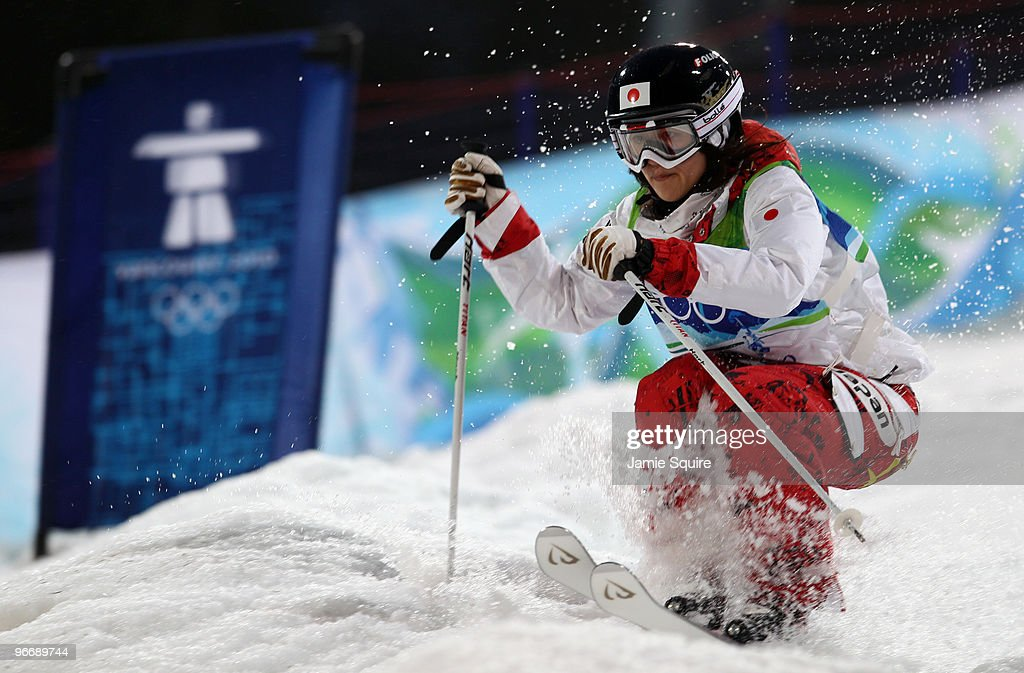 Freestyle Skiing - Day 2 : ニュース写真