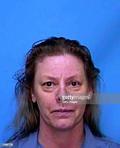 Aileen Wuornos is shown in this undated photograph from the Florida Department of Corrections Wournos was executed by lethal injection October 9 2002...