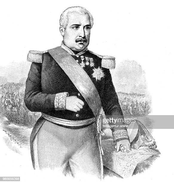 AimableJeanJacques Pelissier since 1856 Duke of Malakoff November 6 1794 May 22 was a French statesman and marshal of France also known as the...