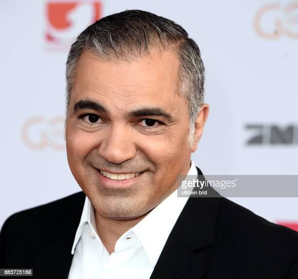 Aiman Abdallah ist ein deutscher Fernsehmoderator und ehemaliger RugbyNationalspieler