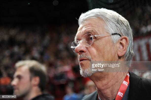 Aime JACQUET France 98 / PSG Finale du Tournoi de Futsal RTL Paris Bercy