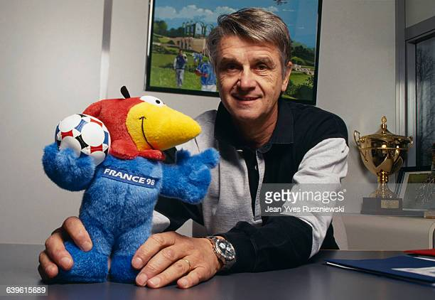 Aime Jacquet was the manager of the French National team before and during the 1998 FIFA World Cup France won the cup defeating Brazil 30 in the...