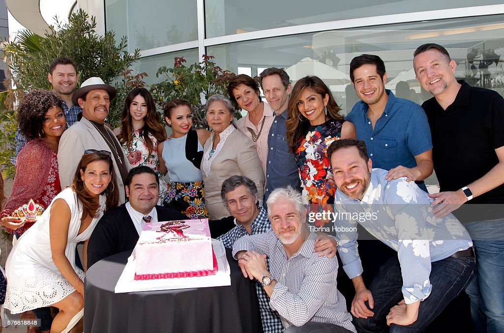 "Screening Of Disney Channel's ""Elena Of Avalor"" - Reception"
