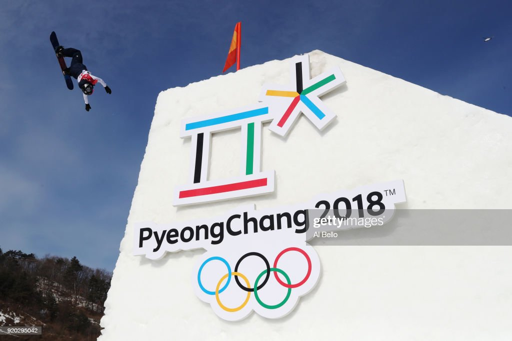Winter Olympics - Best of Day 10