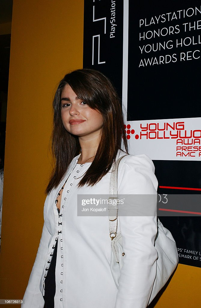 Playstation 2 Hosts the Movieline Young Hollywood Awards After-Party-Exclusives