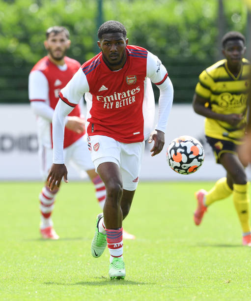 GBR: Arsenal v Watford: Pre-Season Friendly
