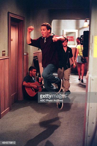 WORLD Ain't College Great Airdate October 9 1998 L
