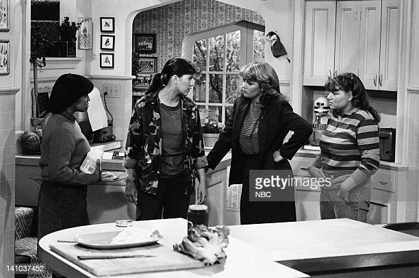 LIFE 'Ain't Miss Beholden' Episode 1 Pictured Kim Fields as Dorothy 'Tootie' Ramsey Nancy McKeon as Joanne 'Jo' Polniaczek Bonner Lisa Whelchel as...