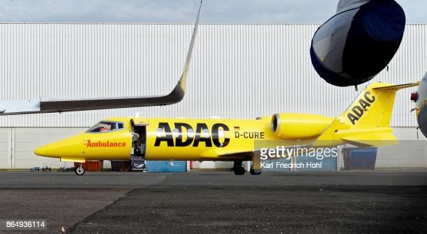 ADAC Air Rettungswagen