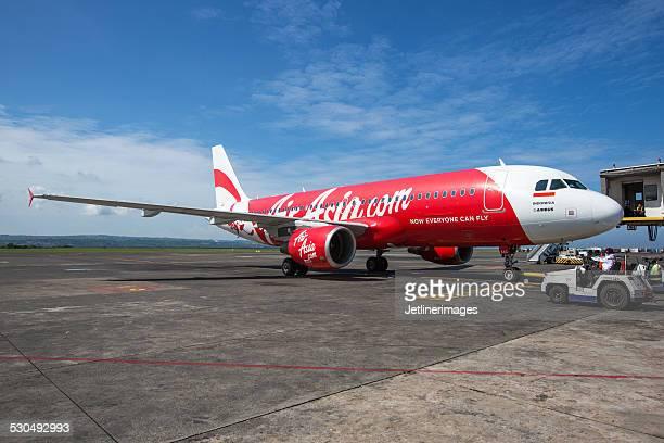 Air Asia Indonesia flight QZ8501 to Singapore missing