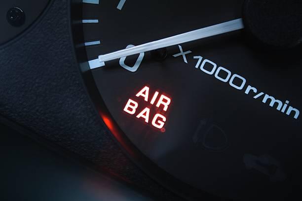 indikator airbag