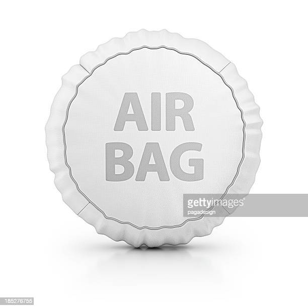 air bag - airbag foto e immagini stock