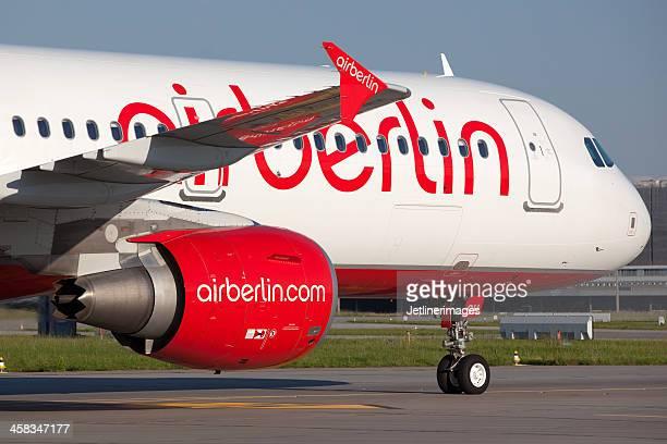 Air Berlin Airbus A321