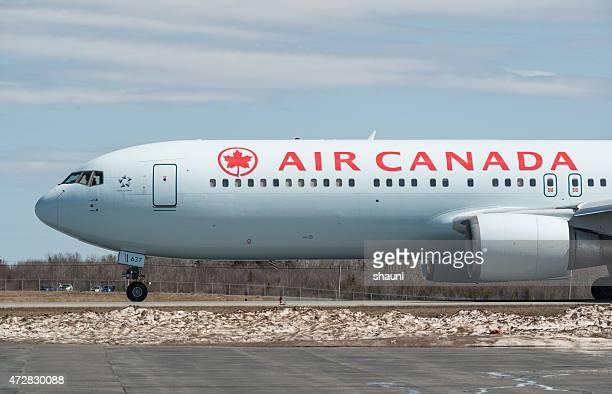 Air Canada Airbus A320
