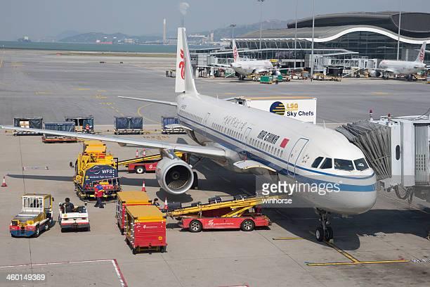 Air China Airbus A321