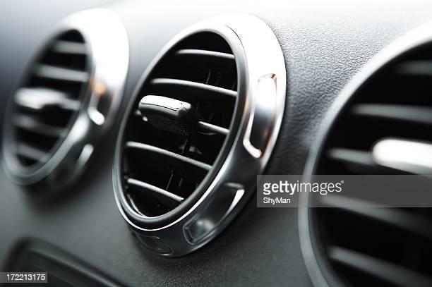 Klimaanlage im Auto