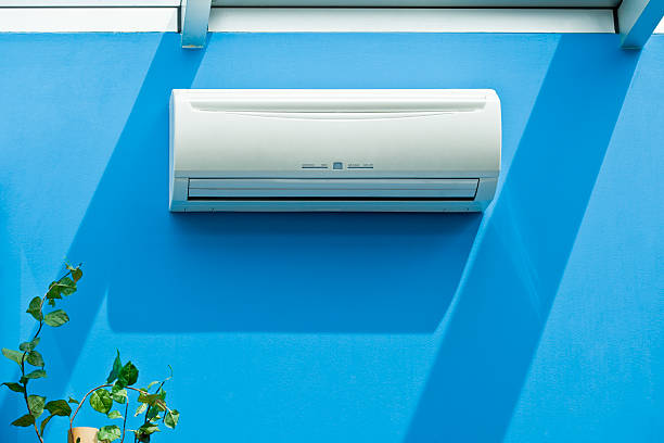air conditioner - air conditioner stock pictures, royalty-free photos & images