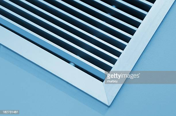 air conditioner - air duct stock pictures, royalty-free photos & images