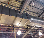 Air conditioning Ventilation Ducts