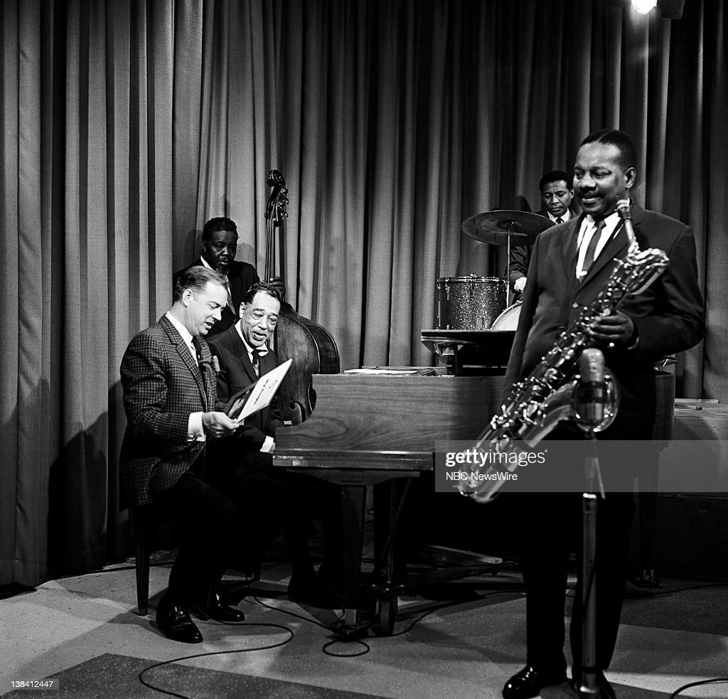 Jan 2018. Jazz Musician Quincy Delight Jones Jr.