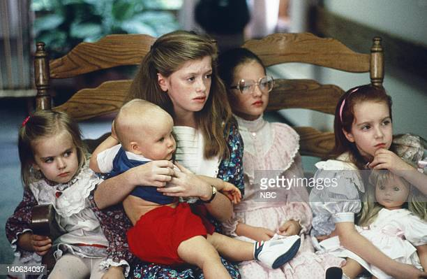 CHILDREN Air Date Pictured Amanda Laughlin/Molly Laughlin as Cindy Cain Sonny Stinnett/Alex Stinnett as Baby Jason Cain Lexi Randall as Jessica Cain...