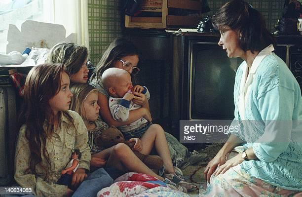 CHILDREN Air Date Pictured Lacey Guyon as Susan Cain Lexi Randall as Jessica Cain Amanda Laughlin/Molly Laughlin as Cindy Cain Sonny Stinnett/Alex...