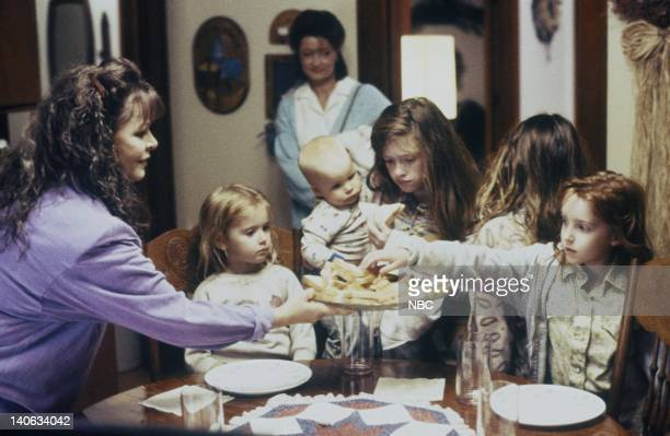 CHILDREN Air Date Pictured Sally Struthers as Patty Pepper Amanda Laughlin/Molly Laughlin as Cindy Cain Sonny Stinnett/Alex Stinnett as Baby Jason...