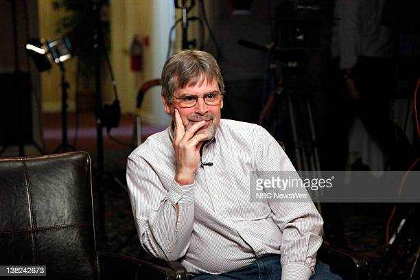 Captain Richard Phillips Exclusive interview with Captain Richard Phillips of the Maersk Alabama in his first interview since he was held hostage at...