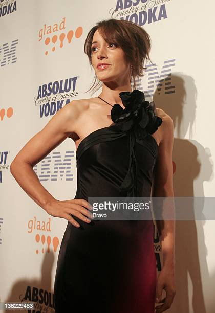 AWARDS Air Date Pictured Actress Jennifer Beals arrives to the 19th Annual GLAAD Media Awards held at the Marriott Hotel in San Francisco CA